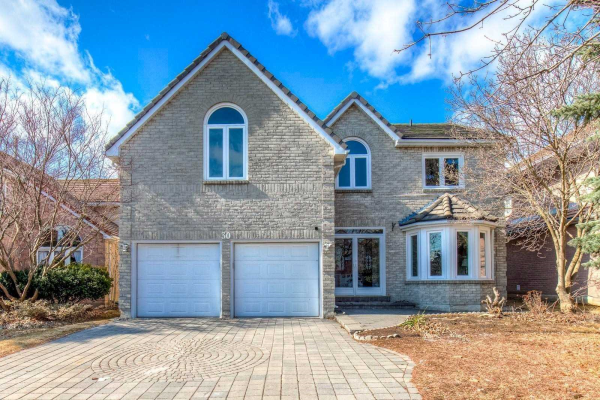 30 John Button Blvd, Markham