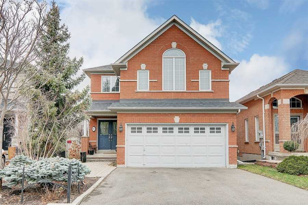87 Preston Hill Cres, Vaughan