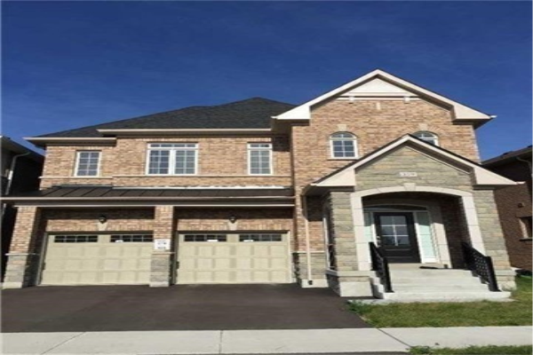319 West Lawn Cres, Whitchurch-Stouffville