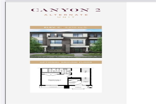 Lot 13 Canyon Hill Ave, Richmond Hill