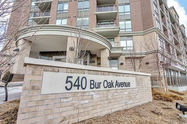 540 Bur Oak Ave, Markham