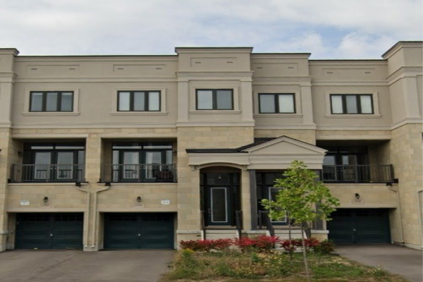 234 Thomas Cook Ave, Vaughan
