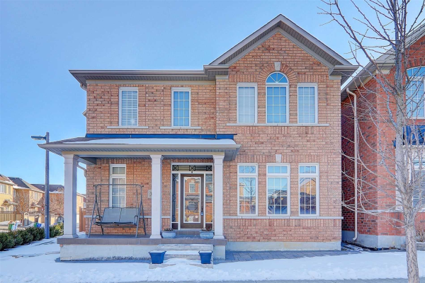 355 Morning Dove Dr, Markham