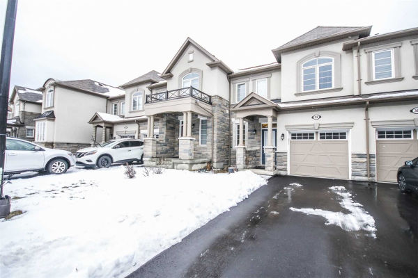 32 Casely Ave, Richmond Hill