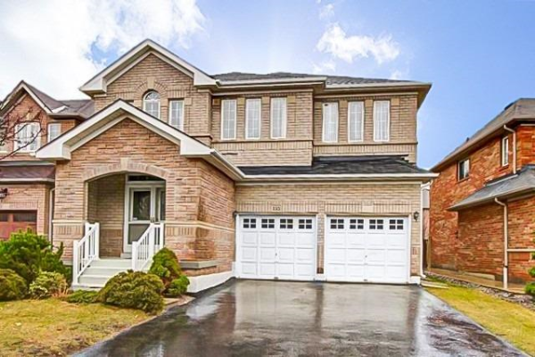 135 South Belair Dr, Vaughan