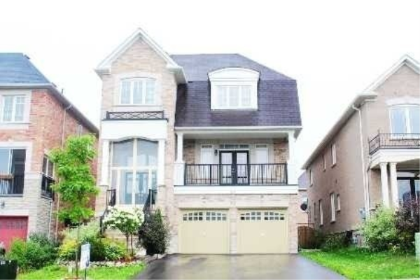 51 Sir Sanford Fleming Way, Vaughan