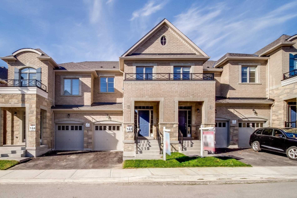 49 Thornapple Lane, Richmond Hill
