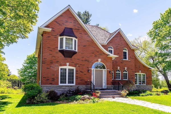 5421 Slaters Rd, Whitchurch-Stouffville