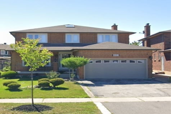 441 Belview Ave, Vaughan