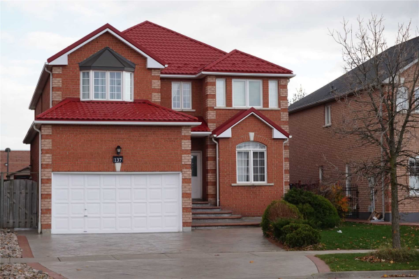 137 Golden Ave, Markham