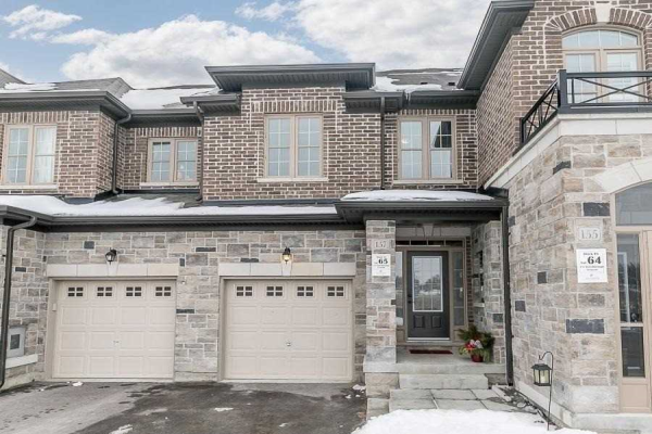 157 Beechborough Cres, East Gwillimbury