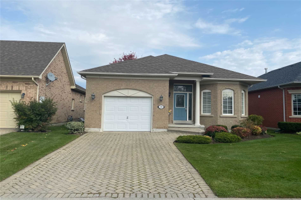 19 Lord Byron Rd, Whitchurch-Stouffville