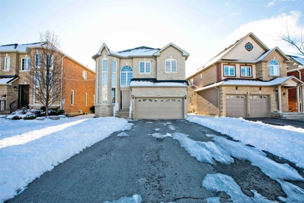 63 Vitlor Dr, Richmond Hill