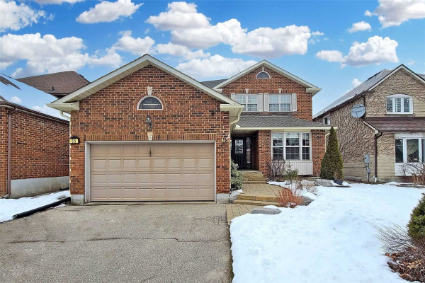 65 Crystal Dr, Richmond Hill