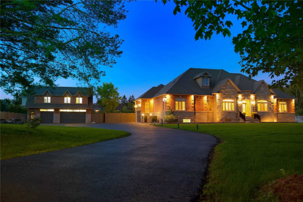 5410 Lakeshore Rd, Whitchurch-Stouffville