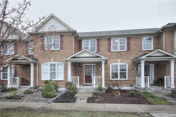 83 Gas Lamp Lane, Markham