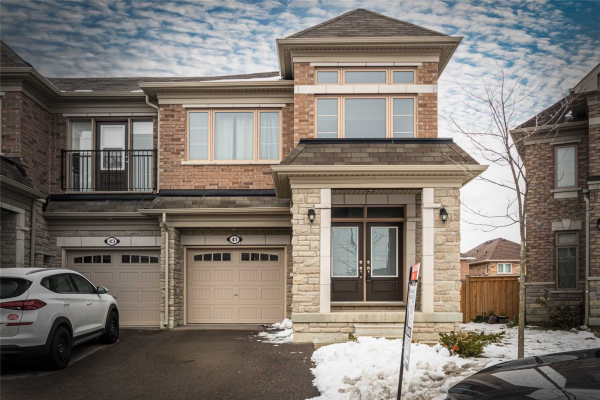 41 Vedette Way, Vaughan