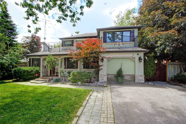26 Willowbank Ave, Richmond Hill