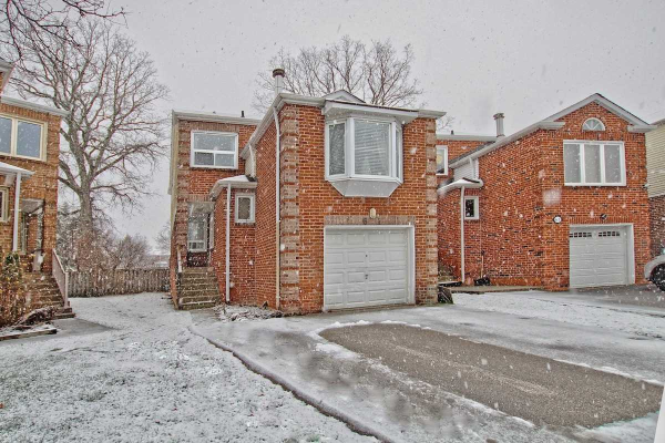 61 Glenmanor Way, Vaughan