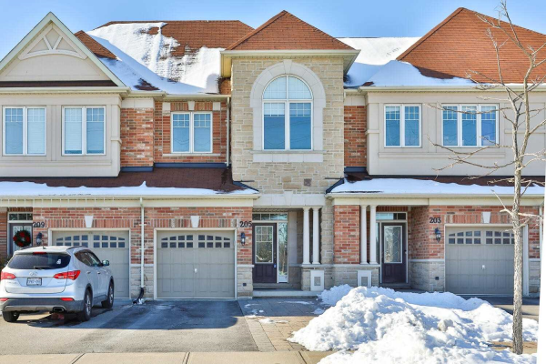 205 Southdown Ave, Vaughan