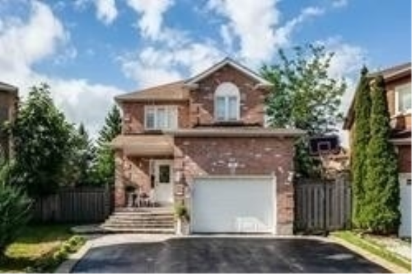 17 Springer Dr, Richmond Hill