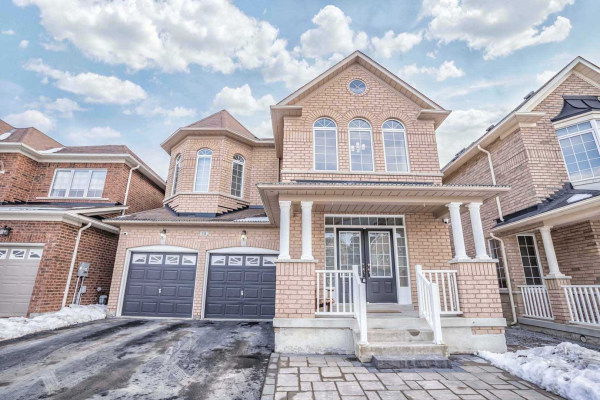 34 Mantle Ave, Whitchurch-Stouffville