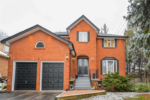 2 Sala Dr, Richmond Hill
