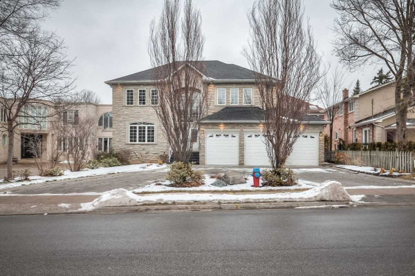 82 Edgar Ave, Richmond Hill