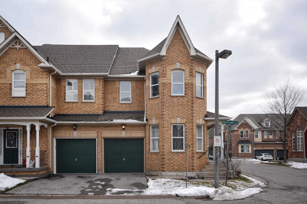 1 Albert Baily Way, Markham