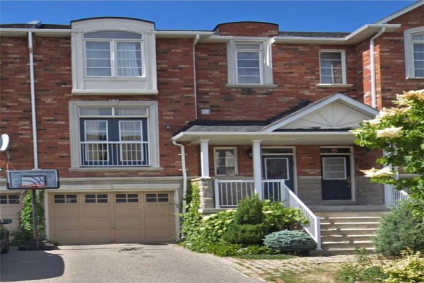 10 Mintwood Rd, Vaughan
