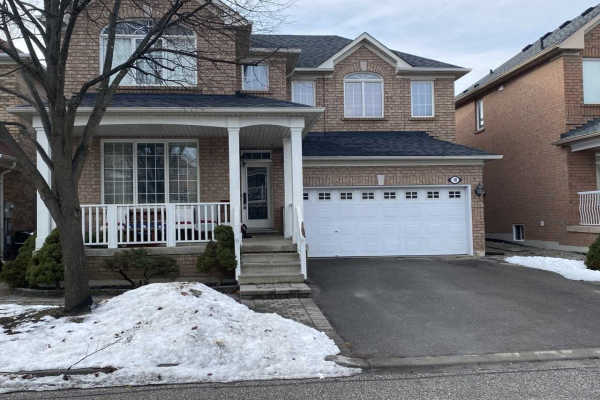 18 Canvas Rd, Vaughan