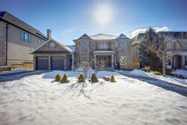 54 Winchester Lane, Richmond Hill