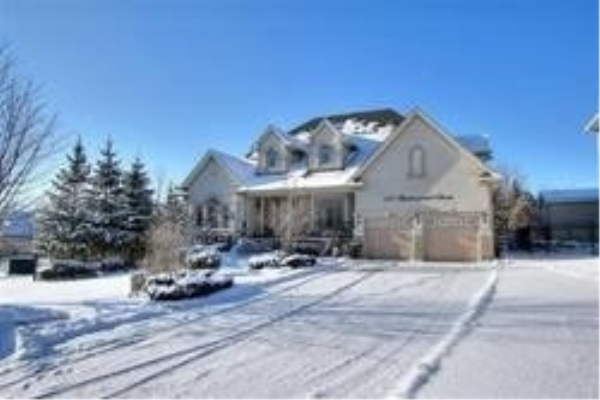 147 Hunterwood Chse, Vaughan
