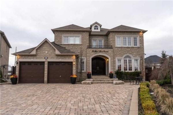 97 Green Manor Cres, Vaughan