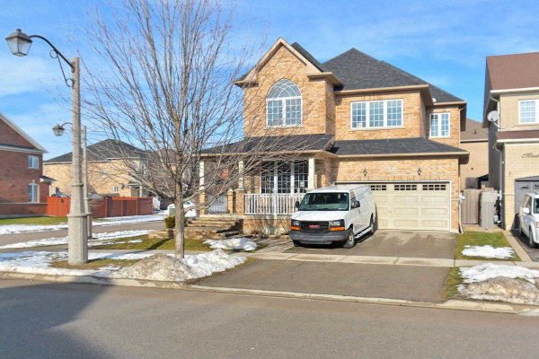 45 Mantle Ave, Whitchurch-Stouffville