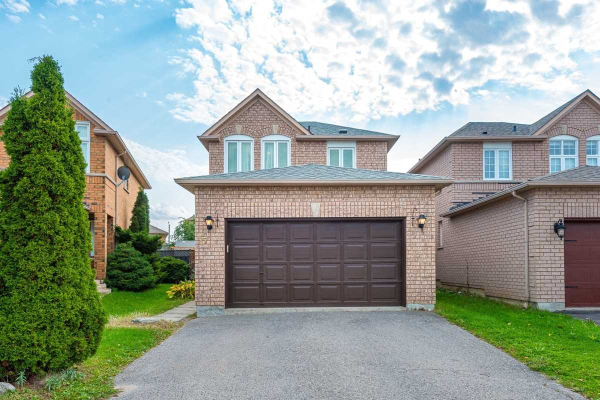 57 Woodhaven Cres, Richmond Hill
