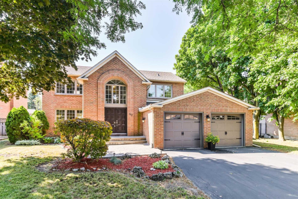 50 Addington Sq, Markham