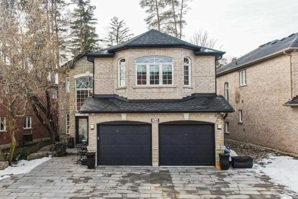 34 Abilene Crt, Richmond Hill