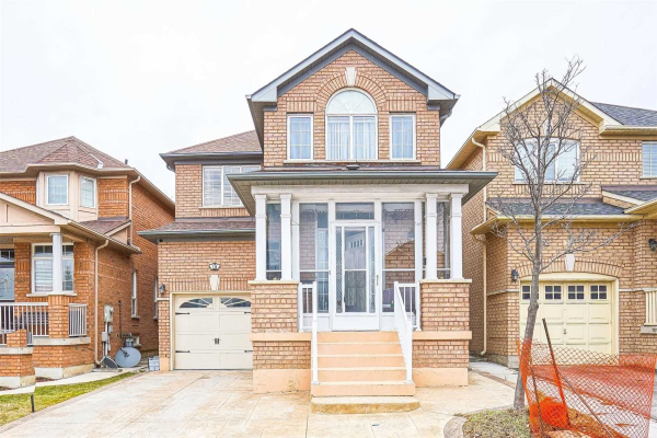 18 Hawkview Blvd, Vaughan