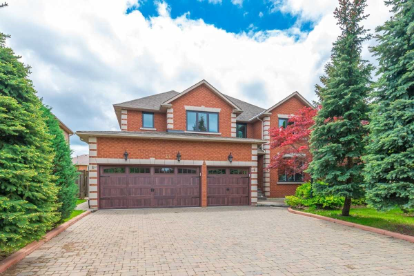 33 Horizon Crt, Richmond Hill