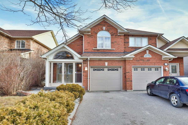 47 Belwood Blvd, Vaughan