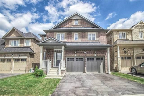 4 Prince Of Wales Dr, Markham