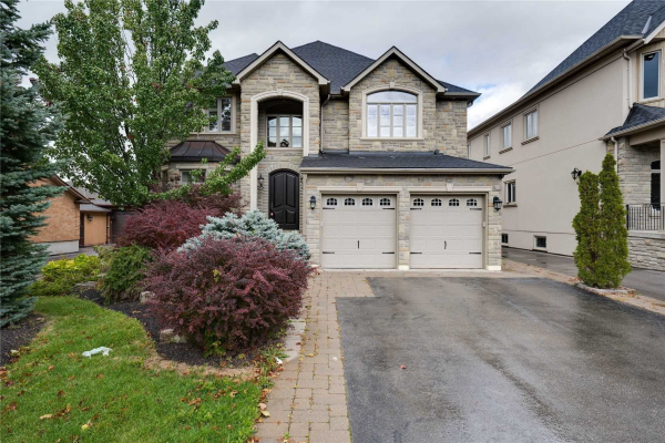 72A Elm Grove Ave, Richmond Hill