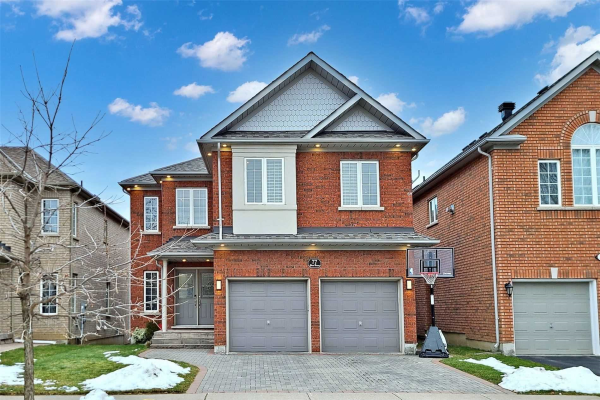 77 Gemini Cres, Richmond Hill
