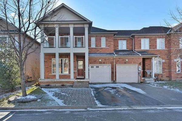 112 Dolce Cres, Vaughan
