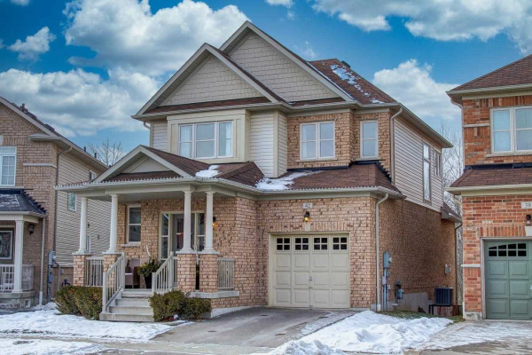 42 Gar Lehman Ave, Whitchurch-Stouffville