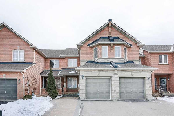 19 Cedarcrest Cres, Richmond Hill