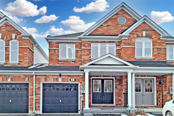 6 Summit Dr, Vaughan