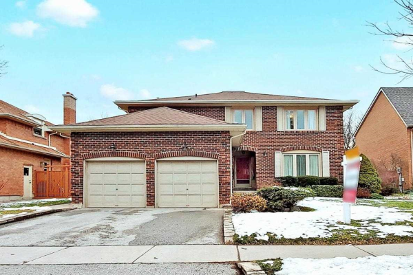 70 Normandale Rd, Markham