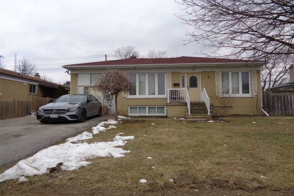 45 Maralim Rd, Richmond Hill